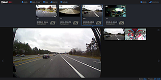 SmartView High-Definition Video Audio Playback